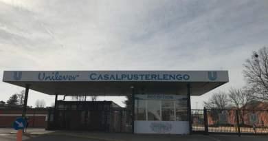 Coronavirus, all'Unilever di Casalpusterlengo tampone per i colleghi del 38enne di Codogno contagiato