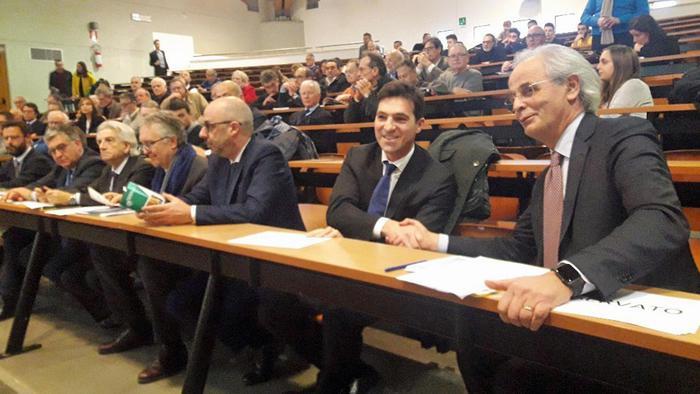 Regione,'confronto' potenziali candidati