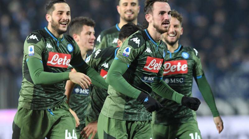 Opta – Una statistica premia il Napoli: nessun club come gli azzurri nei 5 principali campionati europei