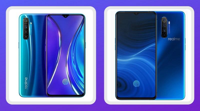 Super offerte per Realme X2 e Realme X2 Pro: vi piace il colore blu?