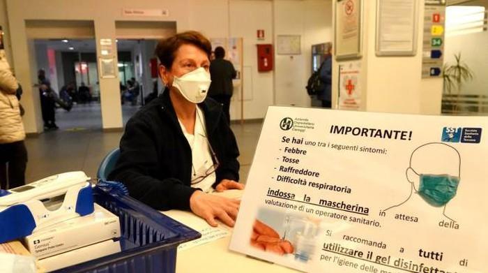 Coronavirus, ragazza di Codogno con la febbre al pronto soccorso. Il caso degli studenti