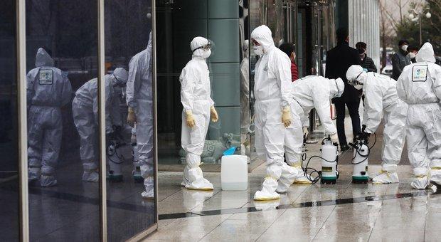 Coronavirus, Italia: 7 vittime e 230 contagi. Quarto morto sulla Diamond Princess. Italiano contagiato a Tenerife