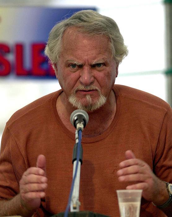Addio a Clive Cussler, maestro d'avventura