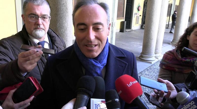 Fuori onda Fontana-Gallera, il commento dell'assessore: 'Tifo per caduta del governo? No, ci occupiamo della salute dei lombardi'