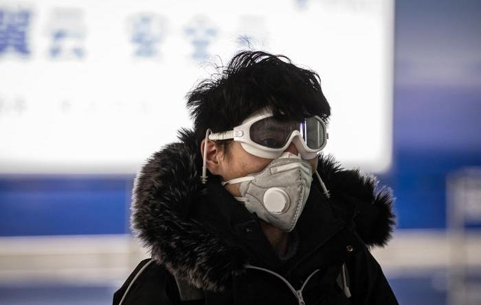 Ocse: virus è minaccia senza precedenti