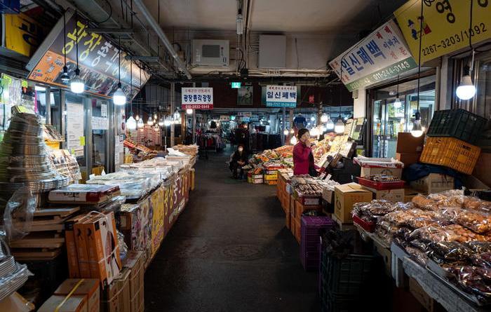 Virus: Corea del Sud, 516 nuovi casi
