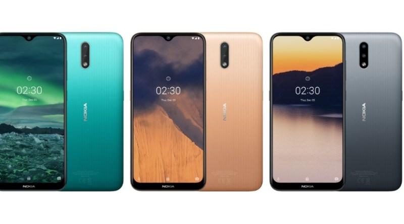 Smartphone Nokia: quando arriva Android 10, tempistica aggiornata