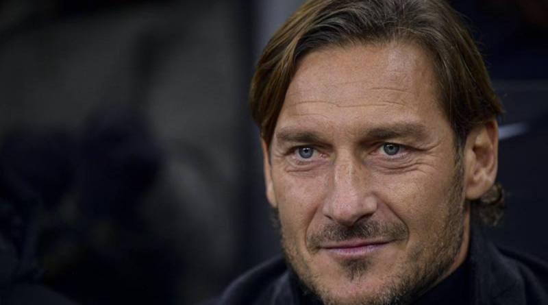 """A tutto Totti: """"Io, la Roma, i due Spalletti…"""" E che gufata alla Lazio"""