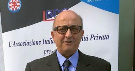 Vaccini, l'Aiop Sicilia: «Pronti a mettere a disposizione le nostre strutture» – IN SANITAS