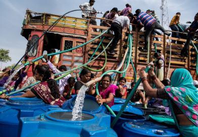 World Water Day: diamo all'acqua il suo vero valore – Focus.it