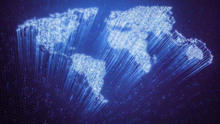 La fibra ottica che studia il mondo. Sopra e sotto terra
