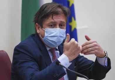 Sileri, con 30 milioni di vaccinati niente mascherina – Politica