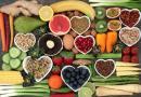 La dieta ricca di vegetali fa bene alla salute cardiovascolare