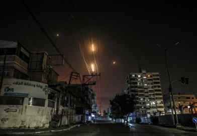 L'offensiva di Israele contro Gaza: 50 bombardamenti in 40 minuti