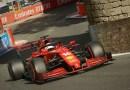 F.1: Leclerc più veloce di Hamilton, Ferrari in pole a Baku