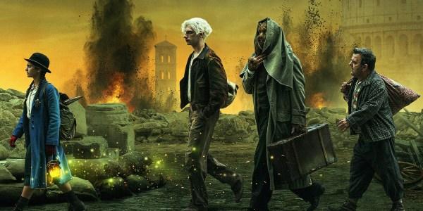 Festival di Venezia 2021: i film che potrebbero esserci   BadTaste.it