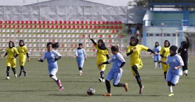 Afghanistan: Nazionale calcio femminile fugge in Pakistan – Asia – ANSA