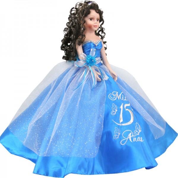 Quinceanera Doll Q2105 - Trendyparadise