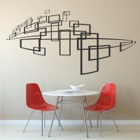 geometric wall decals | Roselawnlutheran