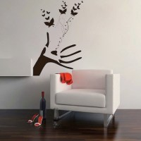 Abstract Wall Decals - wall decals music abstract- walltat ...