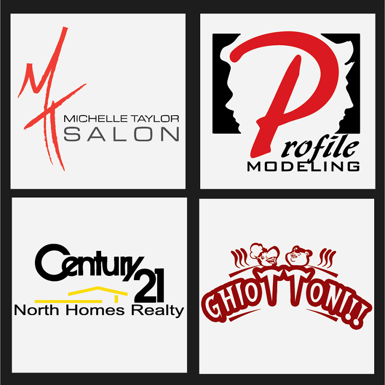 Customize Your Own Decal Logos. Quotes. Designs and More - Trendy Wall Designs