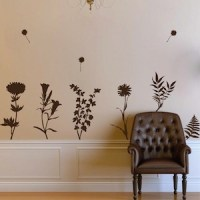 Spring Mix Wall Decals | Trendy Wall Designs