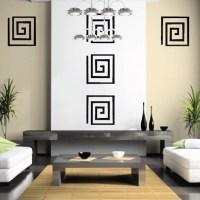 Elegant Design Wall Decals _ Trendy Wall Designs