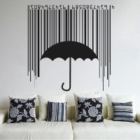 Shieldbrella Wall Decal & Cool Wall Designs From Trendy