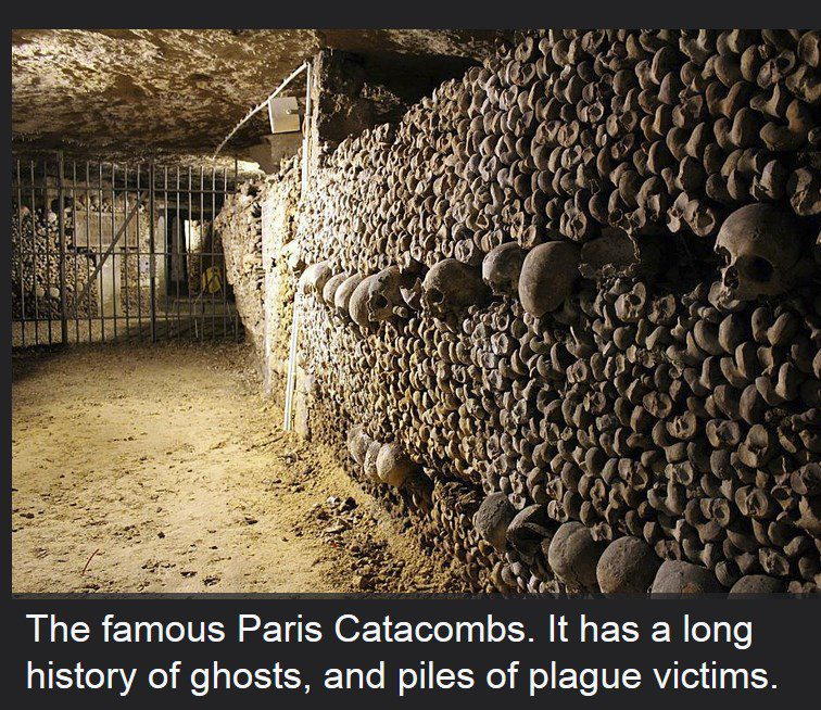27 Creepy Destinations That Will Give You Nightmares For Life