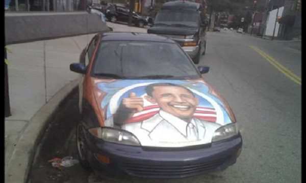 19 Cars With The Most Outrageously OverTheTop Paint Jobs