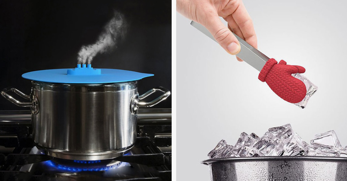25 Of The Coolest Kitchen Tools You Definitely Want To Own