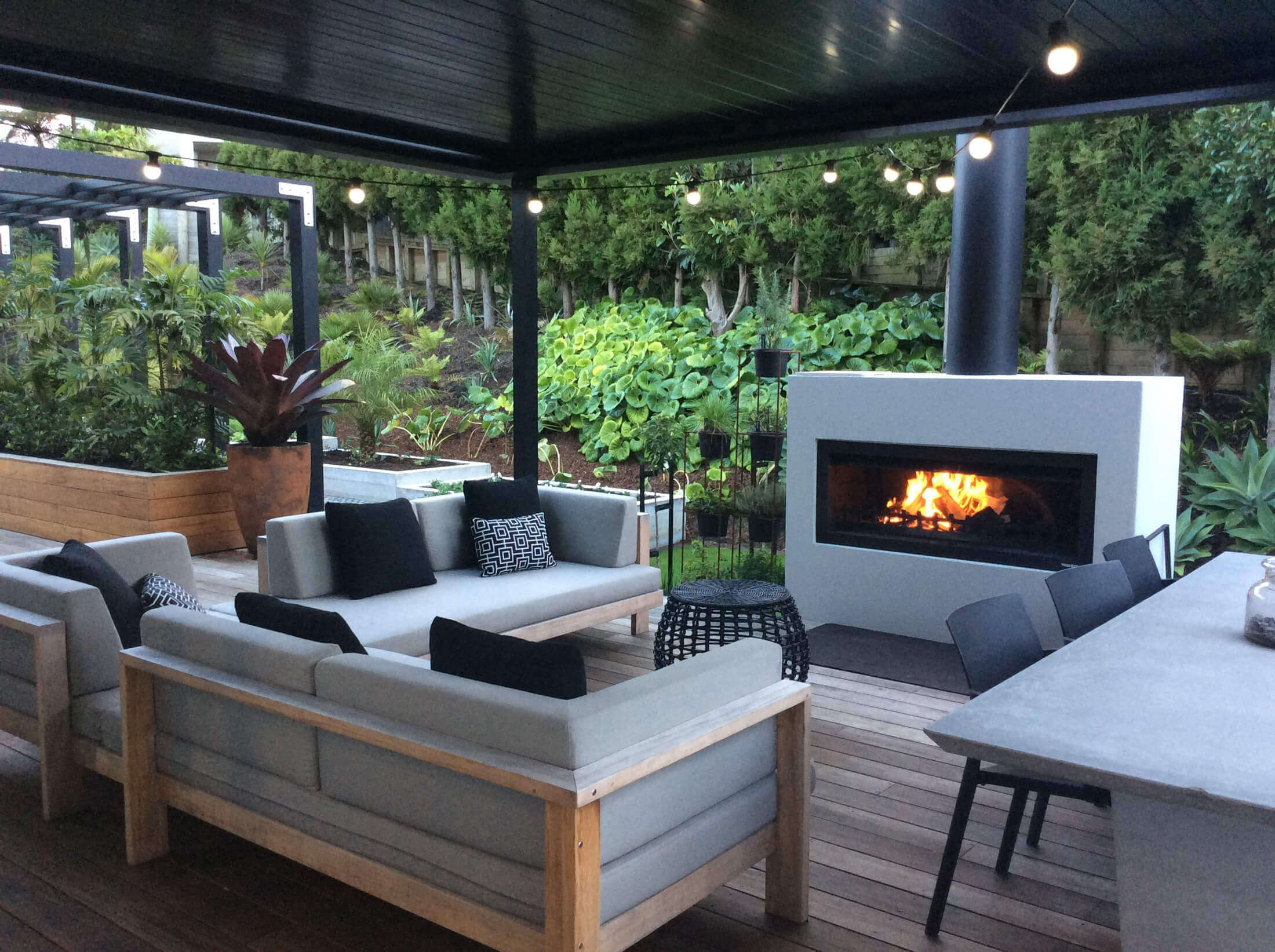 Outdoor Fireplaces Amp Pizza Ovens