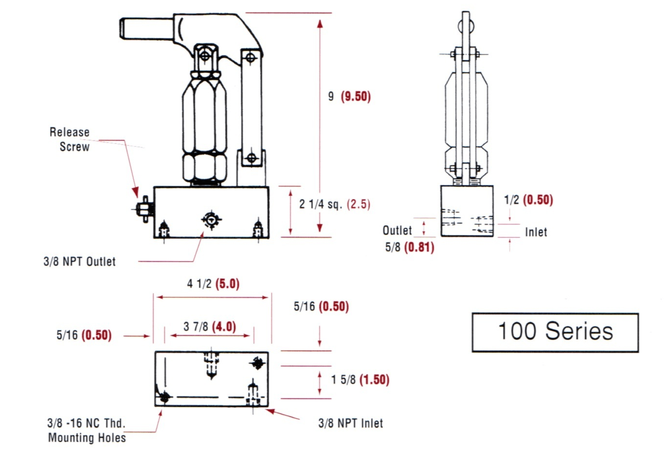 Hand Pump: Tr Engineering Hand Pump
