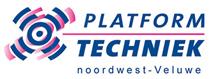logo platform techniek noordoost veluwe trenica ted stravers
