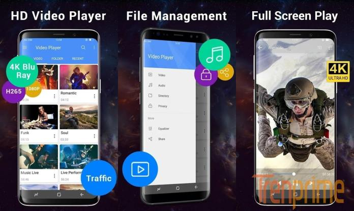 Video Player Ultimate ( HD )