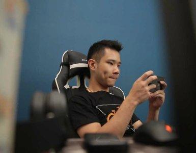 Pendapatan Gamer Profesional