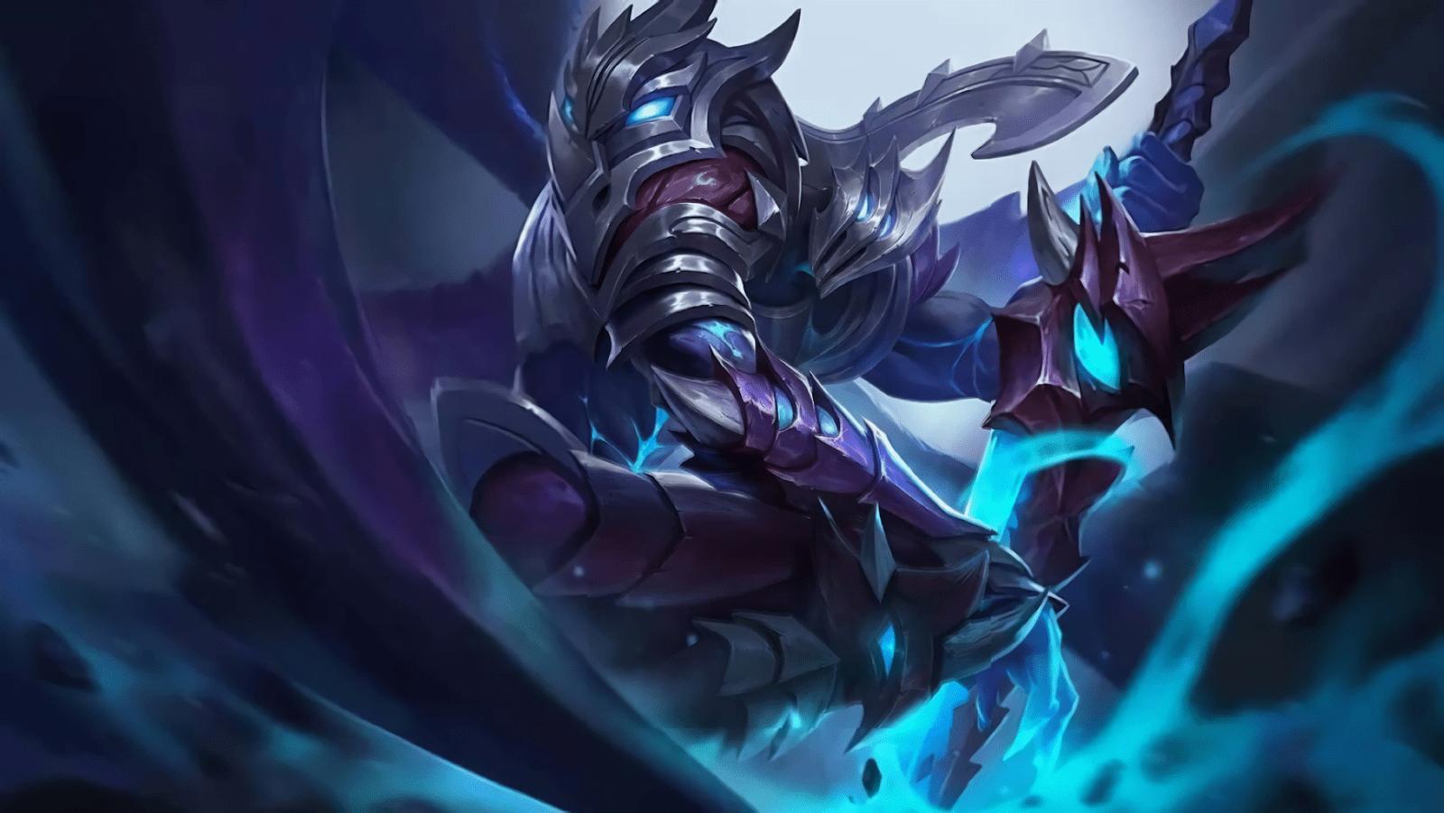 Dark Draconic Skin Mobile Legend