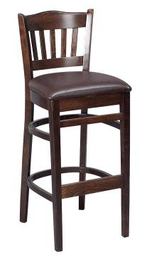 Tall Boston Bar Stool Upholstered & Pub Chairs By Trent ...