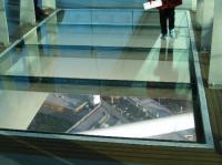 Trent Glass - Glass Floors Manufacturer, Supplier and Provider