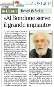 1011_Al Bondone serve il grande impianto