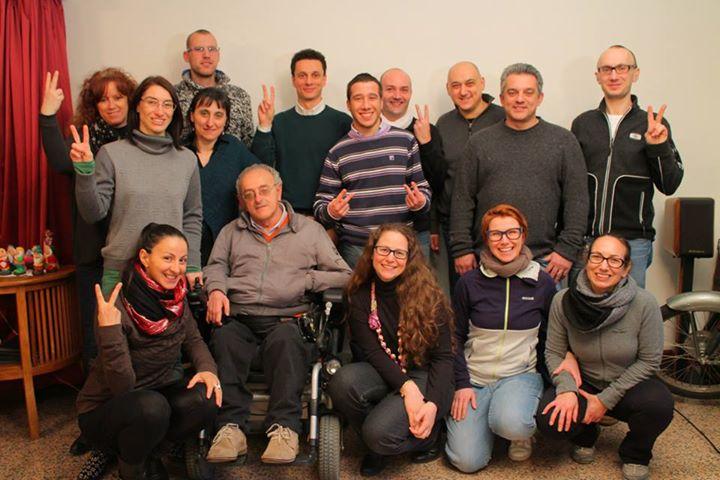 Presentazione ufficiale dei candidati m5s alle prossime elezioni di Arco!