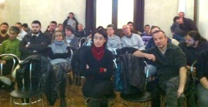 Il MoVimento 5 Stelle organizza un incontro informativo sulla democrazia diretta con Paolo Michelotto