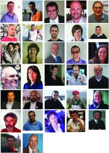 Votazioni per l'ordine della lista M5S per Trento 2015