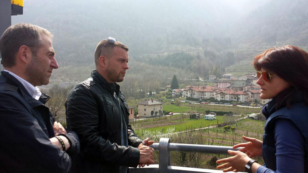 "Degasperi: ""la discarica di Sardagna va bonificata"""