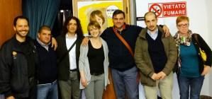 Serata di democrazia partecipativa a Lavis con la candidata sindaco Sarah Pilati e la lista M5S