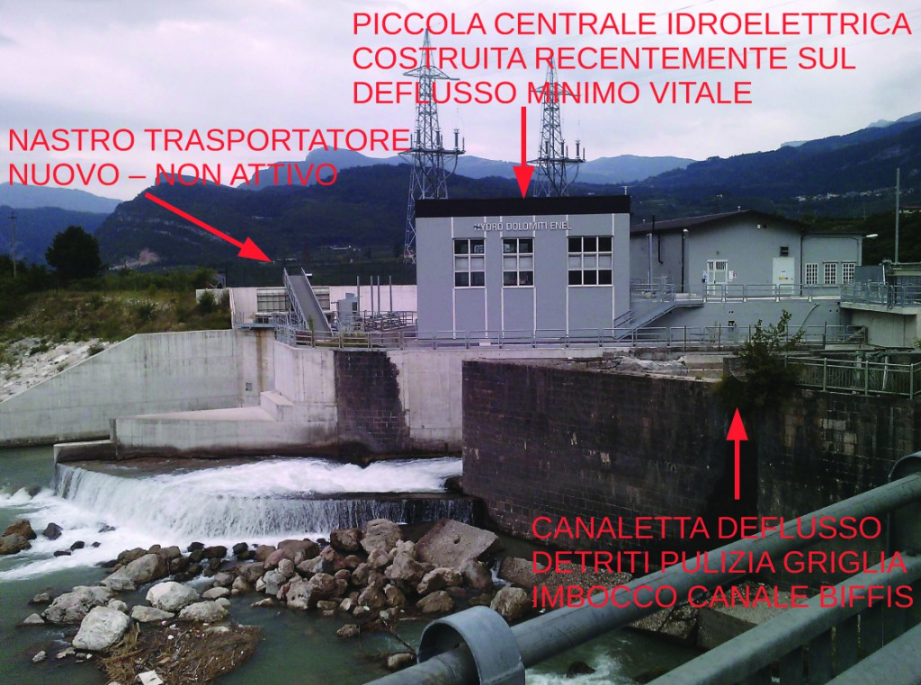 Diga canale Biffis1