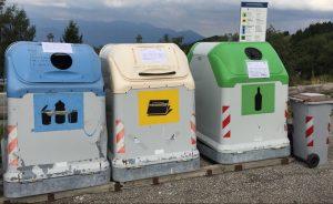 Campane rifiuti in Bondone: in eliminazione?