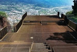 Nuovo punto panoramico a Sardagna: il M5s rimane perplesso sulle scelte prese