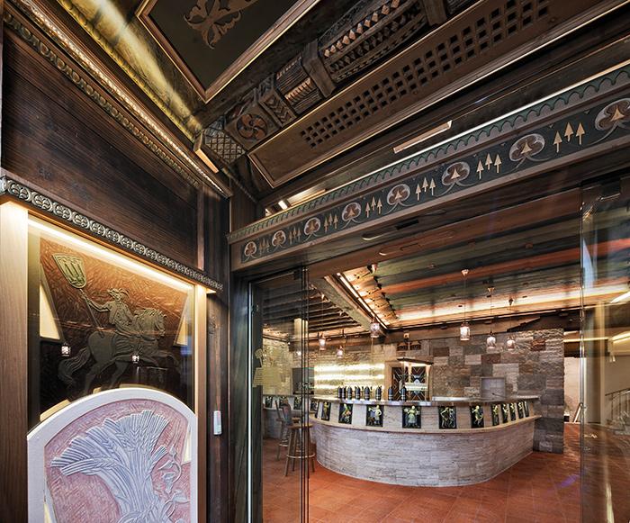 Trento Blog  Ristorante Birreria Forst Trento