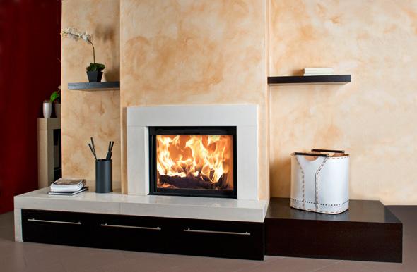 Prodotti per riscaldamento caminetti stufe a gas legno